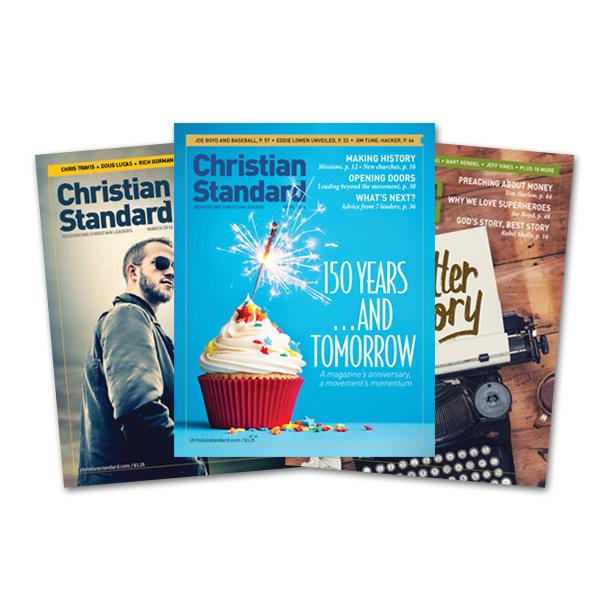 Christian Standard Magazine